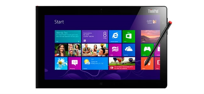 thinkpad 2 Windows 8