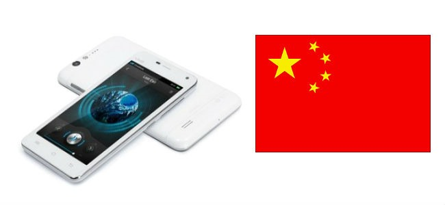 Cellulari cinesi