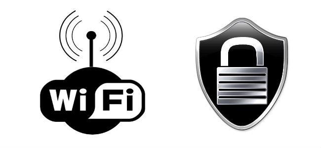 Come aumentare sicurezza WiFi