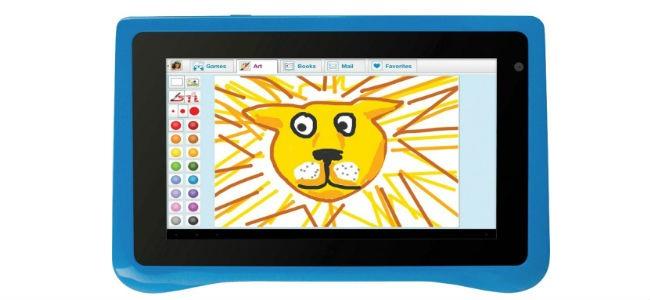FunTab Pro per bambini