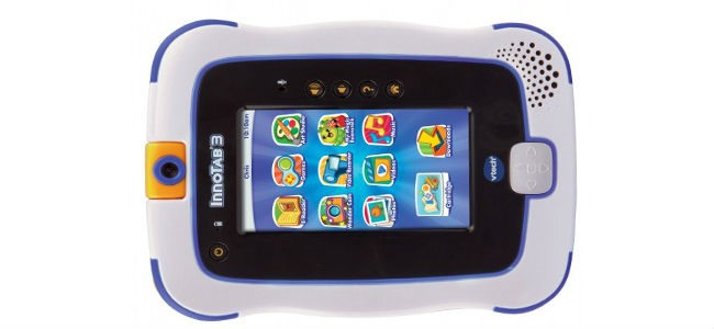 InnoTab 3s tablet per bambini
