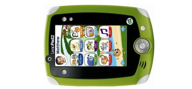 Tablet LeapPad2 per ragazzi