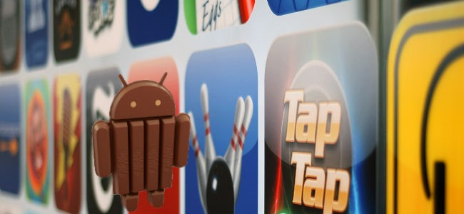 App Android 2014