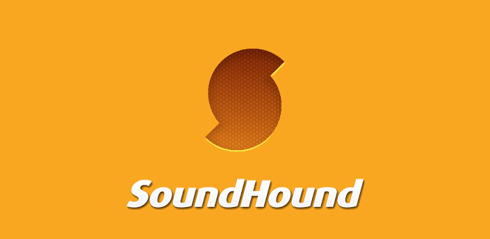 SoundHound app per trovare titoli canzoni