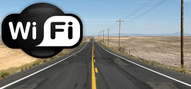 Ripetitore wifi per estendere il segnale wireless