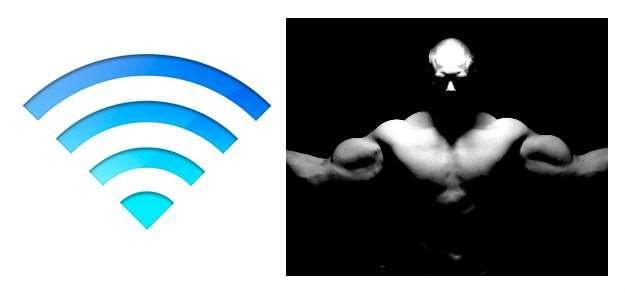 amplificare segnale wifi