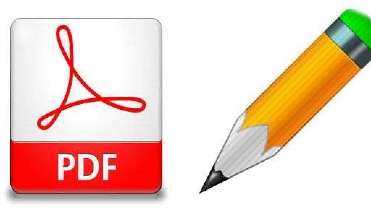 Come scrivere su pdf scaricato