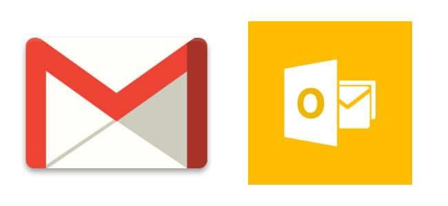Configurazione Gmail su Outlook, POP3, IMAP e SMTP