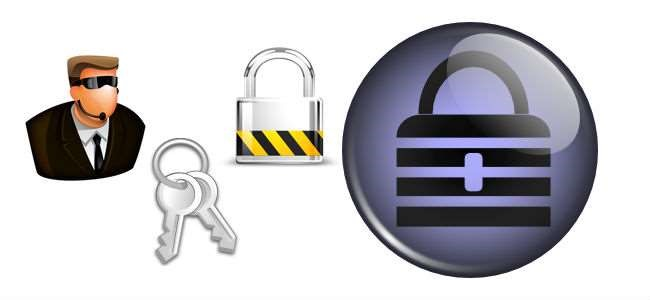 Generare password sicure con programma migliore
