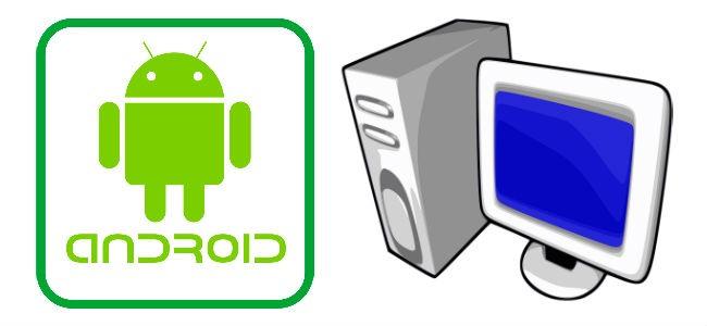 Android su Pc. Installarlo sul computer.