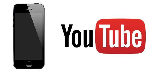 Ascoltare YouTube in Background anche con lo schermo spento.