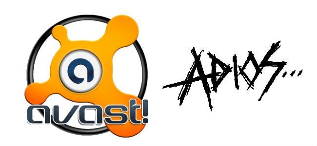 Disinstallare Avast e AVG antivirus