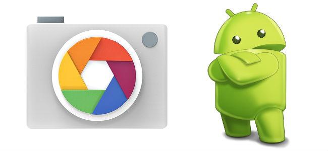 Migliore app fotocamera Android per foto bellissime.