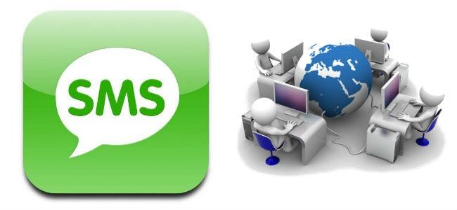 Numero cellulare virtuale per sms e chiamate.