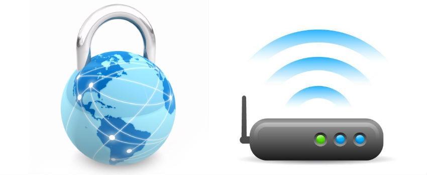Protezione WiFi: settaggi e programmi utili.