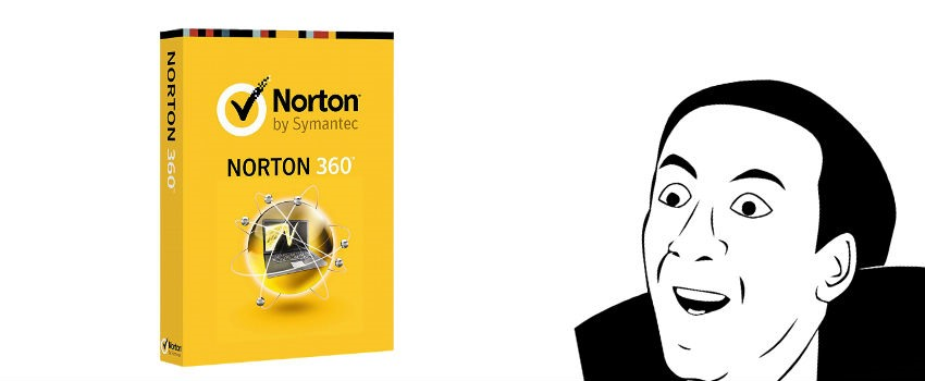 norton symantec notizie sui virus e sicurezza web.