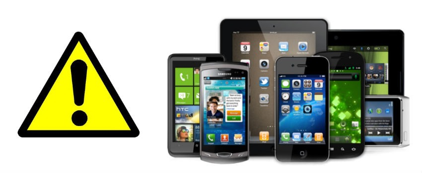 virus per smartphone e tablet