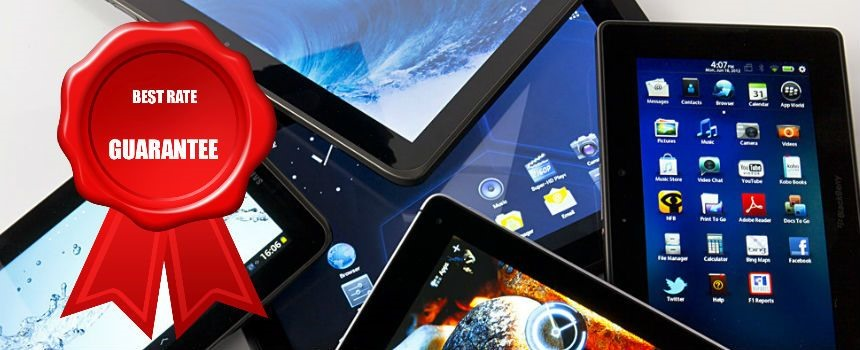 Miglior tablet 8 pollici 2015