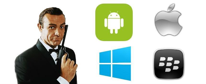 Spiare cellulare con le migliori app