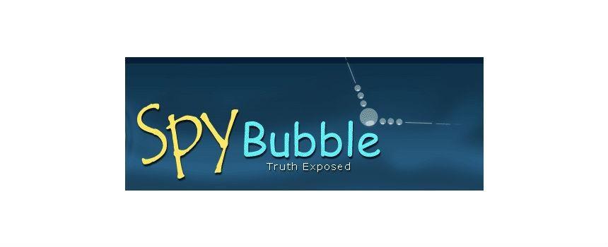 SpyBubble per spiare smartphone