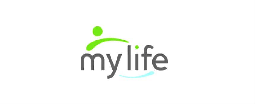 my life informazioni personali