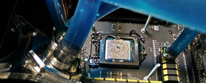 Migliore pasta termica per CPU e GPU
