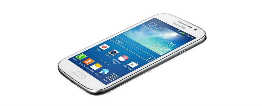 Samsung Galaxy Grand Neo I9060 doppia scheda sim.