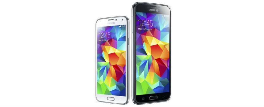 Samsung Galaxy s5 mini dual sim.