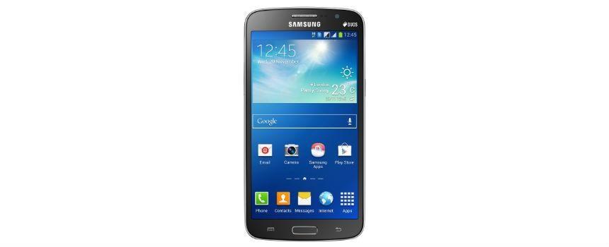 Samsung Grand 2 g7102 con doppia sim.