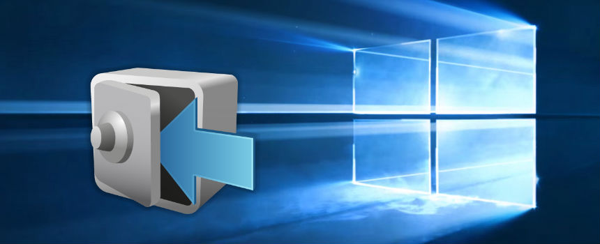 Come fare backup del Pc Windows 10