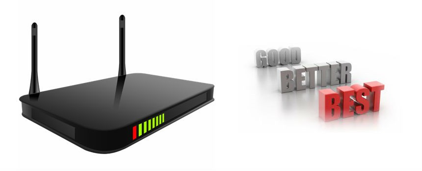 Miglior modem router: velocita wireless e per gaming.