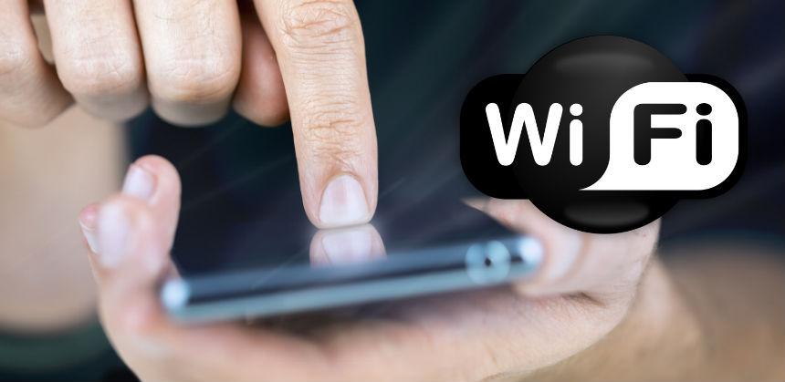 Altre app per craccare il Wi-Fi con Android