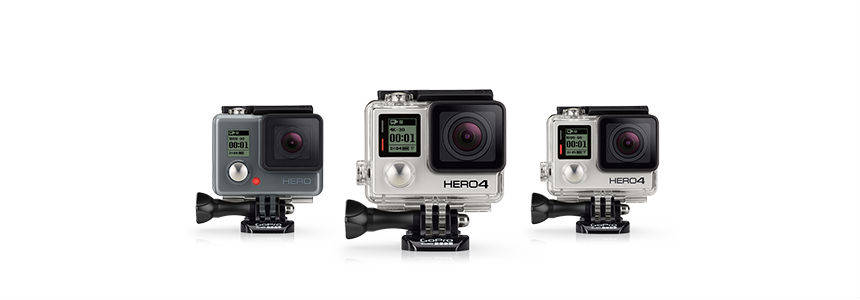 GoPro Hero regalo