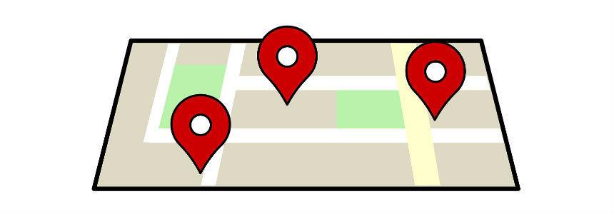 Navigatori satellitari GPS