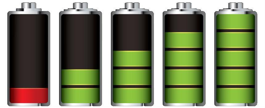 far durare di piu la batteria del cellulare