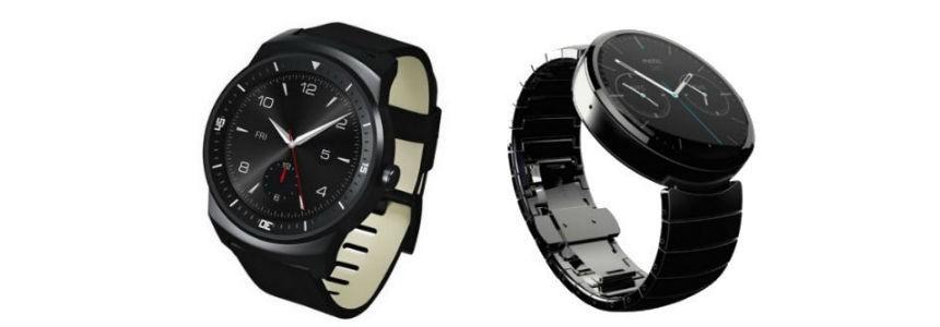 smartwatch regalo di laurea per il 2015.