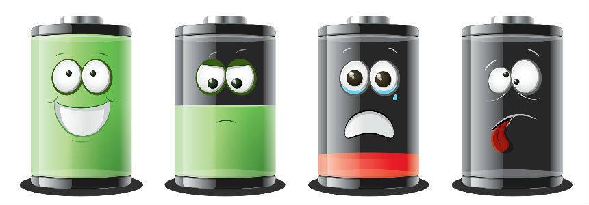 cellulare che dura di piu batteria
