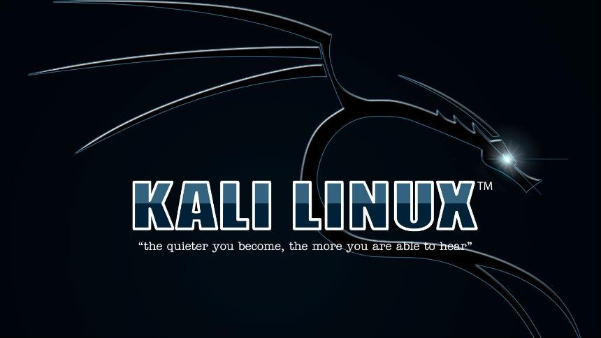 Kali Linux per rovare le password WiFi