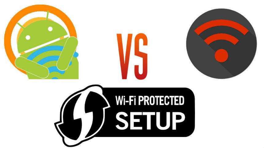 Migliori app per scoprire le password wifi